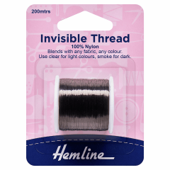 Hemline Thread