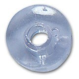 Janome/New Home Plastic Bobbins - PACK 20