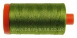 Aurifil 50 Colour 5016 1300m Peridot