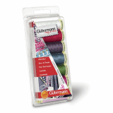 Gutermann Sewing Thread Set 7 Reels x 100m - Fenton House