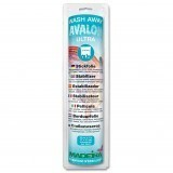 Madeira Stabiliser - Wash Away Avalon Ultra Clear 30cm x 3m Roll