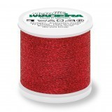 Col.15 Madeira Metallic 40 200m Ruby