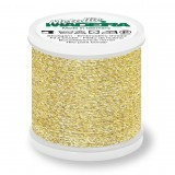 Col.24 Madeira Metallic 40 200m Gold Dust