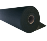 65g x 90cm Wide Cut Away Backing Stabiliser BLACK 90cm x 100m Full Roll