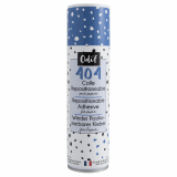 Odif - 404 - Repositionable Spray Glue