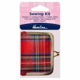 Hemline Purse Sewing Kit
