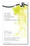 Jacquard iDye Fabric Dye Natural Fibres  14g  - Flo. Yellow