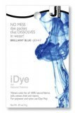 Jacquard iDye Fabric Dye Natural Fibres  14g  - Blue