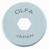 Olfa 18mm Rotary Cutter Blades