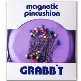 Grabbit Magnetic Pin Cushion Lavender