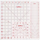 Quiltlines Quilters Starter Kit 2 - Basic Rulers