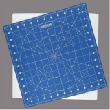 Rotating Cutting Mat  12 x 12""