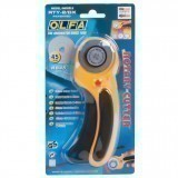 Olfa - 45mm Deluxe Rotary Cutter