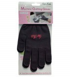 Machine Quilting Gloves One Size Fits all