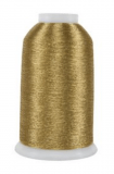 Metallic 3280yd Col.7 Gold