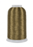 Metallic 3280yd Col.16 Ant.Gold