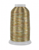 Metallic 3280yd Col.25 V.Gold