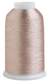 Metallic 3280yd Col.29 Rose Gold