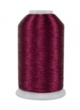 Metallic 3280yd Col.51 Cranberry