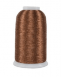 Metallic 3280yd Col.56 Copper