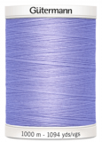 Col.158 Gutermann SA 1000m Light Purple