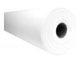 40g x 90cm Wide Tear Away Backing Stabiliser WHITE 90cm x 100m Full Roll