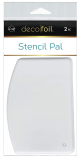 Deco Foil Stencil Pal Glue Applicator (2 pieces per pack)