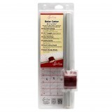 Sew Easy Ruler Cutter - 4.5 x 13.5in