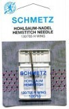Schmetz Wing Needle Size 100/16 (Pack 1)