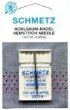Schmetz Wing Needle Size 120/20 (Pack 1)
