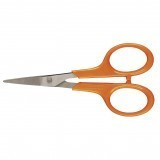 Fiskars Embroidery Scissors 10cm/4in