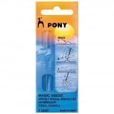 Pony Anti-Snag Needle