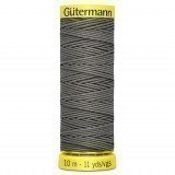 Col.1505 Gutermann Elastic 10m Light Brown