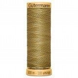 Col.1136 Gutermann Cotton 100m Warm
