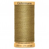 Col.1136 Gutermann Cotton 250m Warm