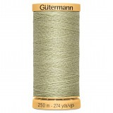 Col.0126 Gutermann Cotton 250m Light Sage