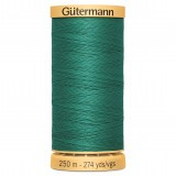 Col.8244 Gutermann Cotton 250m Fern