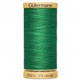 Col.8543 Gutermann Cotton 250m Olive