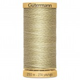 Col.928 Gutermann Cotton 250m  Cheasnut