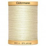 Col.0919 Gutermann Cotton 800m Cloudy Water