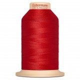 Col.365 Gutermann Tera Red
