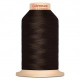 Col.696 Gutermann Tera Dark Brown