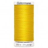 Col.106 Gutermann SA 250m Yellow
