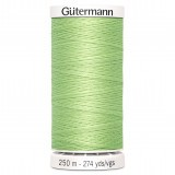 Col.152 Gutermann SA 250m Fern Green