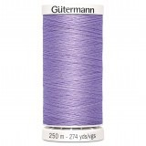 Col.158 Gutermann SA 250m Red