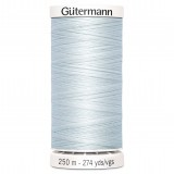 Col.193 Gutermann SA 250m Faded Blue