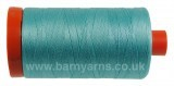 Aurifil 50 Colour 5006 1300m  Light Aqua