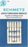 Schmetz Quick Threading Needle Size 90/14 - Pack 5