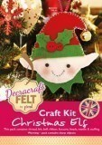 Felt Craft Kit - Christmas Elf