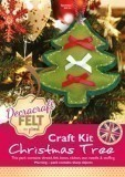Felt Craft Kit - Christmas Tree